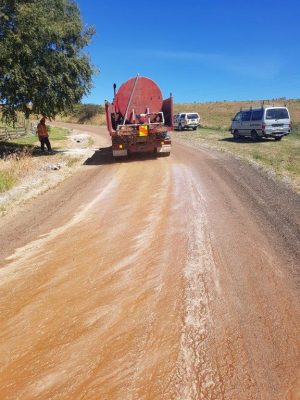 Compact-X - Rural road other image5